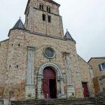 église par Sylvie Plassard
