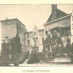 Chateau de Tramayes